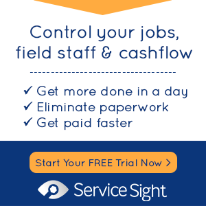 service sight powered by protean software